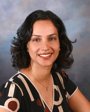 Indu Partha, M.D. is a board-certified internist practicing full-time in Tucson, AZ.  She is also a wife and mother of three.